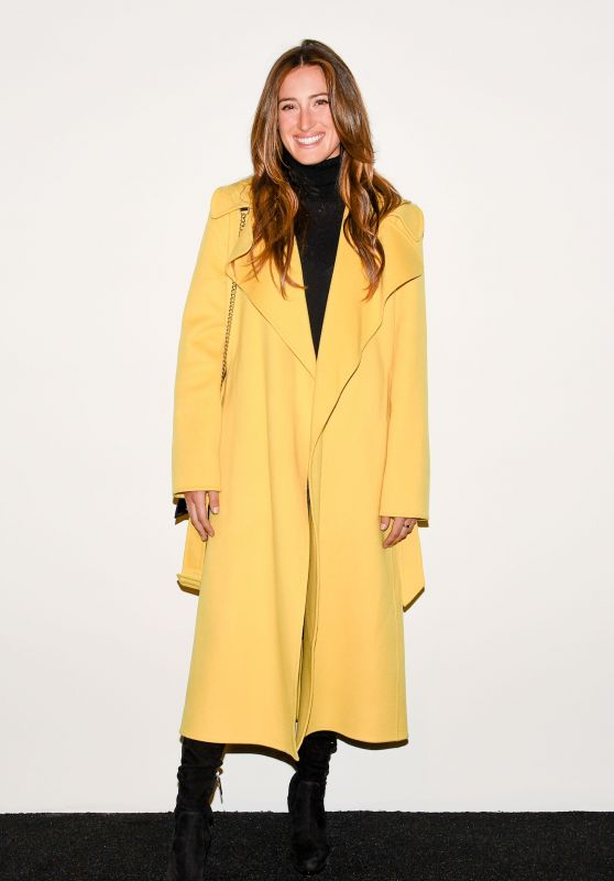 Ralph Lauren Fall  Fashion Show