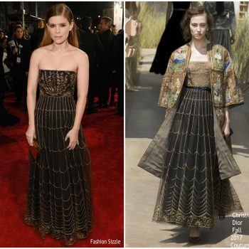 kate-mara-in-christian-dior-couture-2018-baftas
