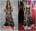 Kerry Washington In Dolce & Gabbana  @ 2018 Costume Designers Guild Awards