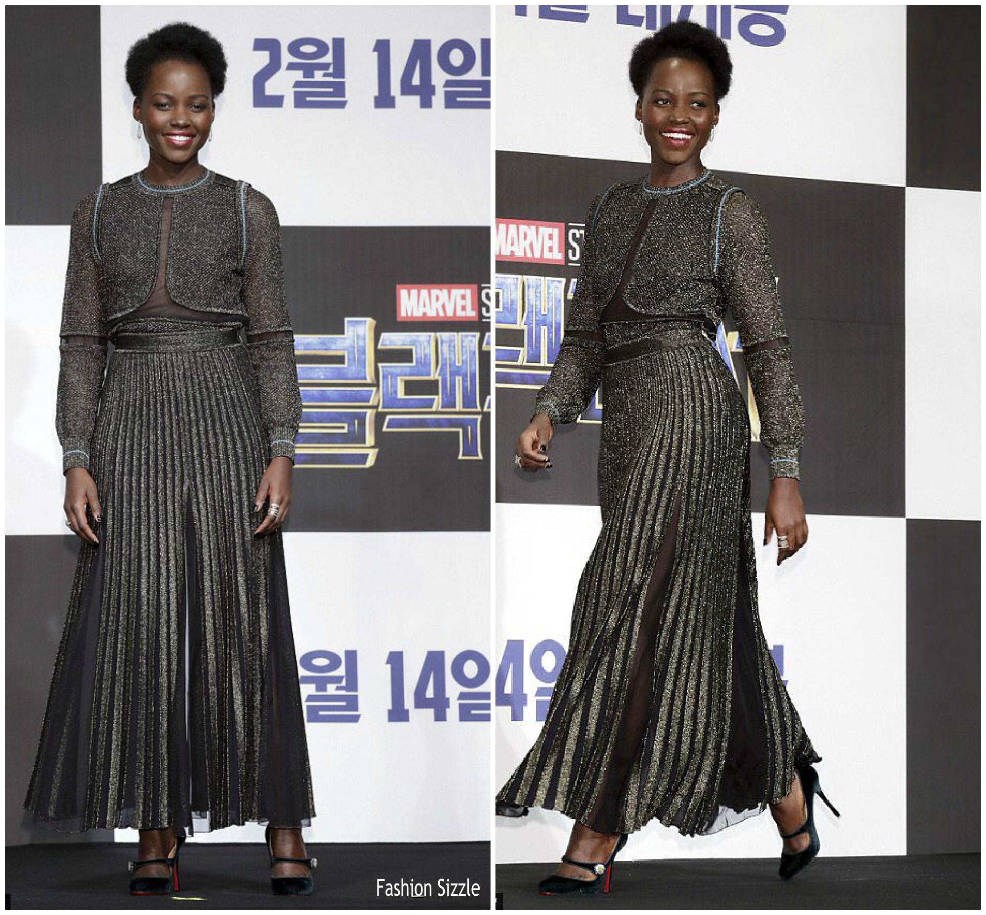 lupita-nyongo-in-elie-saab-black-panther-seoul-press-conference