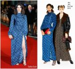 Rachel Weisz In Miu Miu  @ 'The Mercy' World Premiere
