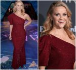 "Reese Witherspoon In Michael Kors Collection @ ""A Wrinkle in Time""  LA Premiere"