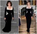 Sally Field In Yanina Couture  @  2018 Costume Designers Guild Awards