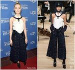 Saoirse Ronan in Chanel @  2018 Santa Barbara International Film Festival