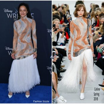 sasha-lane-in-celine-a-wrinkle-in-time-la-premiere