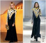 Sienna Miller  In Proenza Schouler @ Proenza Schouler Fragrance Party In  New York