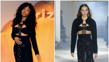 sza-in-proenza-schouler-proenza-schouler-fragrance -nyfw-party