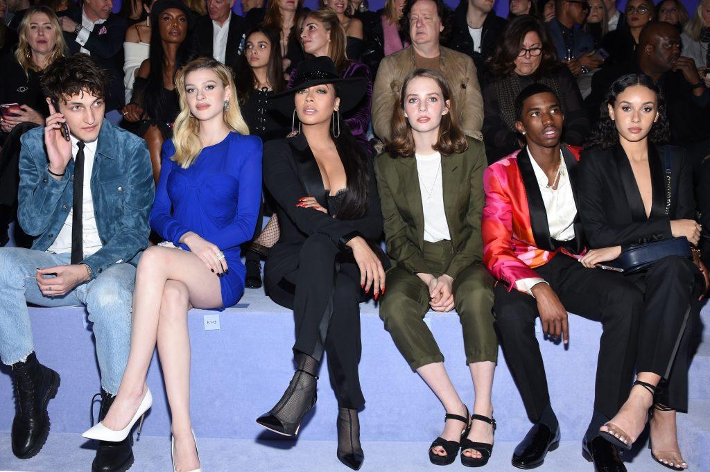The row fashion week 2018 32