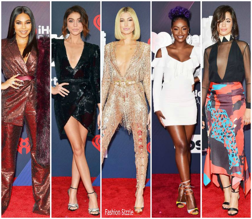 2018-iheartradio-music-awards-redcarpet