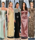 2018 Vanity Fair Oscar Party Redcarpet
