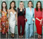 2018 Women In Film Oscar Nominees Celebration