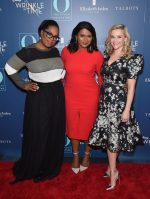 'A Wrinkle in Time' New York Screening Red Carpet
