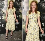 Kate Bosworth In HVN  @ 'The Long Road Home' TV Series Screening & Panel Discussion