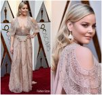 Abbie Cornish In Elie Saab Couture  @ 2018 Oscars