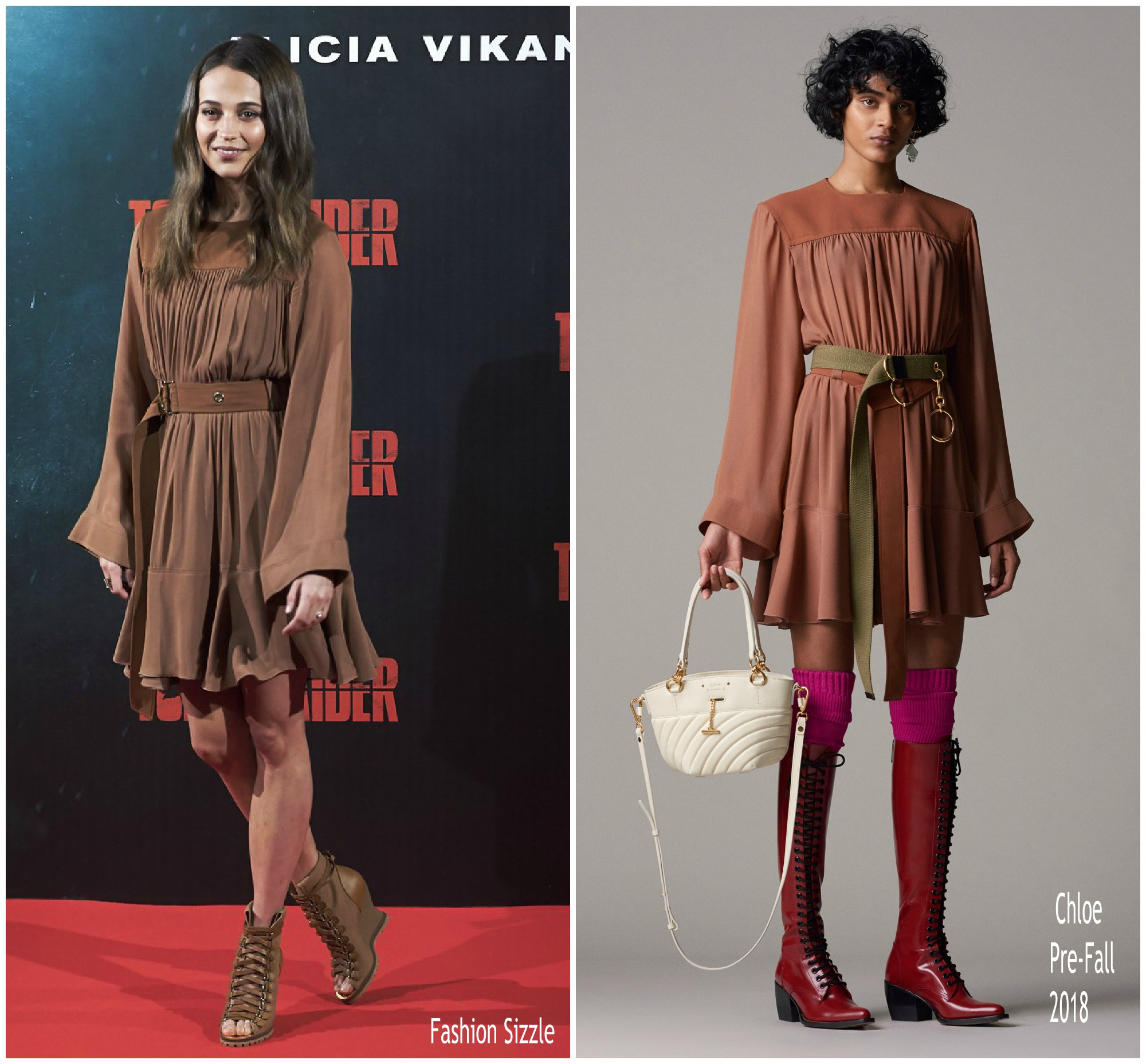 alicia-vikander-in-chloe-tomb-raider-madrid-photocall