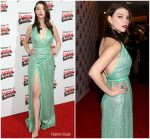 Anya Taylor-Joy in Elie Saab @ Rakuten TV Empire Awards 2018