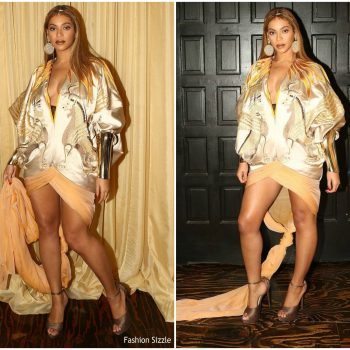 beyonce-knowles-in-jean-louis-sabaji-wearable-art-gala-2018