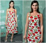 Camilla Belle in Michael Kors  @ 11th Annual Women In Film Pre-Oscar Cocktail Party