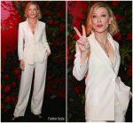 Cate Blanchett In Giorgio Armani  @ Si Passione By Giorgio Armani Launch