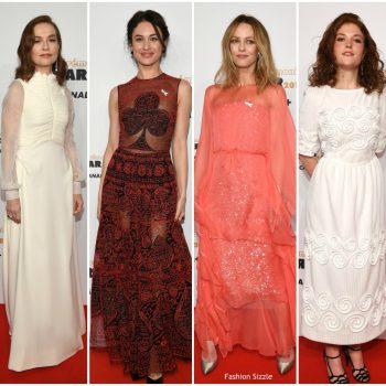 cesar-film-awards-2018-redcarpet
