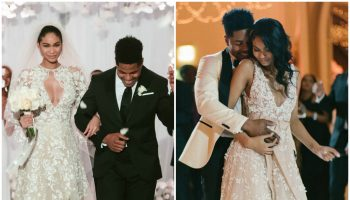 chanel-iman-marries-sterling-shepard-wearing-zuhair-murad