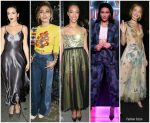 Dior Addict Lacquer Pump Launch Party in West Hollywood