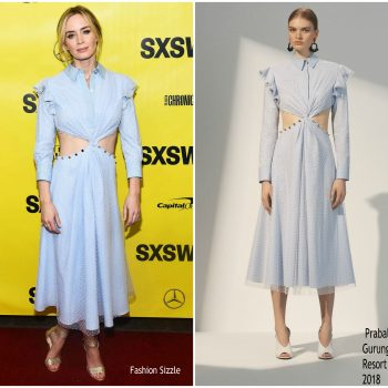 emily-blunt-in-prabal-gurung-a-quiet-place-sxsw-premiere