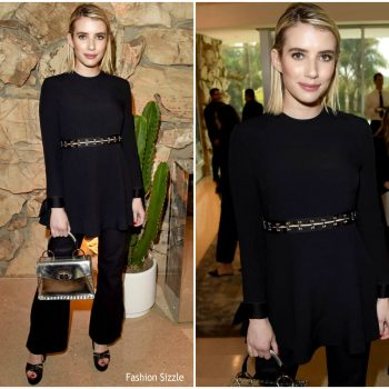emma-roberts-in-proenza-schouler-vanity-fair-x-proenza-schouler-arizona-fragrance-launch