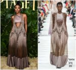 Gabrielle Union In Valentino  @ Piaget Celebrates Independent Film with The Art of Elysium