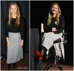Gwyneth Paltrow  In  Jonathan Simkhai   @ Sun Valley Film Festival