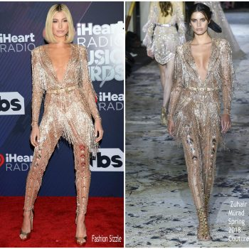 hailey-baldwin-in-zuhair-murad-couture-2018-iheartradio-music-awards