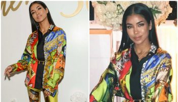 jhene-aiko-in-vintage-versace-her-surprise-30th-birthday-yacht-party