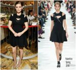 Kate Mara In Valentino  @ Grand Marnier Campaign Launch