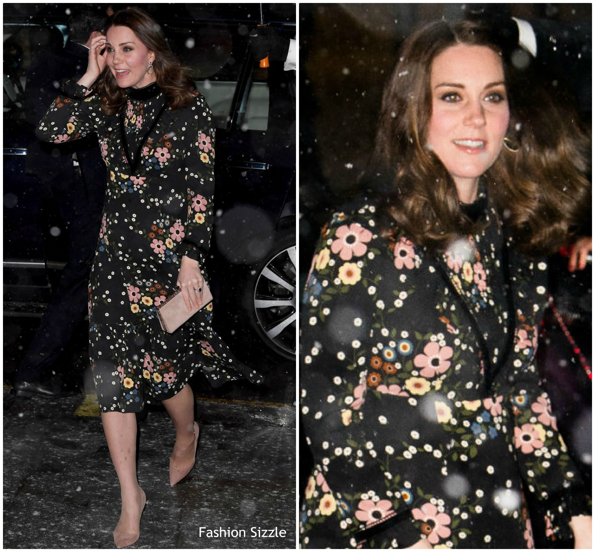 kate-middleton-in-orla-kiely-national-portrait-gallery-in-london