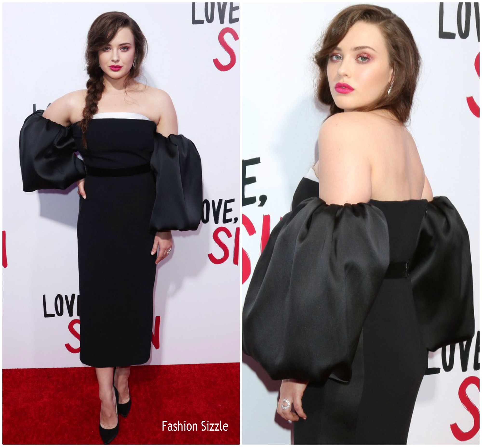 katherine-langford-in-stella-mccartney-love-simon-la-screening