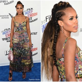 kerry-washington-in-missoni-2018-film-independent-spirit-awards