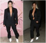 Kim Kardashian In Tom Ford @  Create & Cultivate Women's conference in Los Angeles