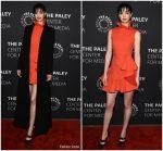 "Krysten Ritter  In Zuhair Murad  @ 'Jessica Jones""   Season 2 New York Premiere"
