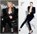 Madonna  Inn Alexandre Vauthier  @ MDNA Skin x KKW Beauty Event