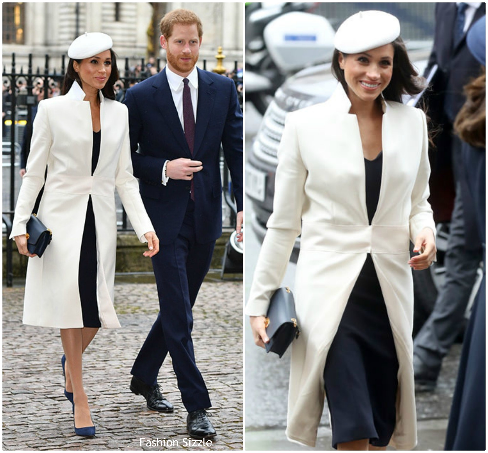 meghan-markle-in-amanda-wakeley-commonwealth-day-service-at-westminister-abbey