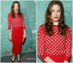 Michelle Monaghan in Michael Kors @ 11th Annual  Women In Film Pre-Oscar Cocktail Party
