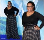 Oprah Winfrey @ 'A Wrinkle In Time' London Premiere