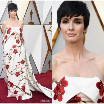 paz-vega-in-christopher-bu-2018-oscars