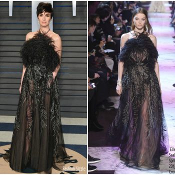 paz-vega-in-elie-saab-2018-vanity-fair-oscar-party