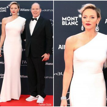 princess-charlene-of-monaco-stella-mccartney-2018-laureus-world-sports-awards