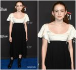 Sadie Sink  in Hiraeth  @  PaleyFest Los Angeles 2018: 'Stranger Things'