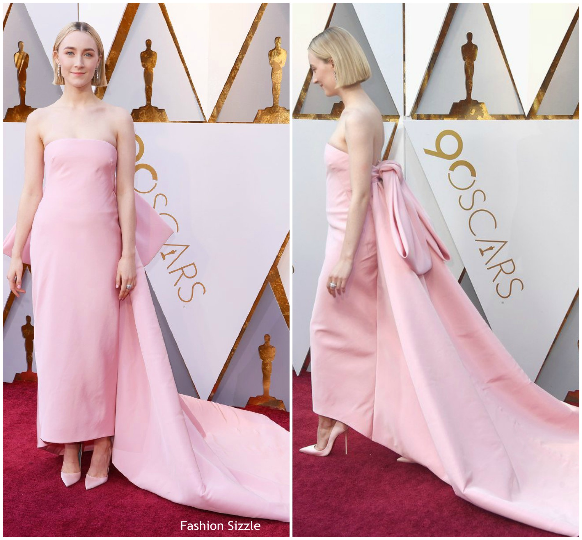 Bonito Vestido De Novia De Calvin Klein Molde - Colección de ...