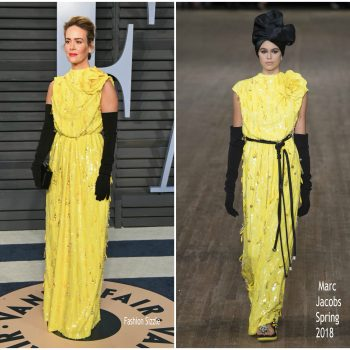 sarah-paulson-in-marc-jacobs-2018-vanity-fair-oscar-party