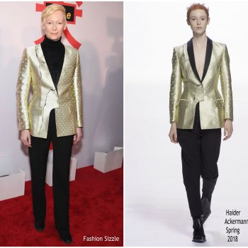 tilda-swinton-in-haider-ackermann-isle-of-dogs-new-york-screening
