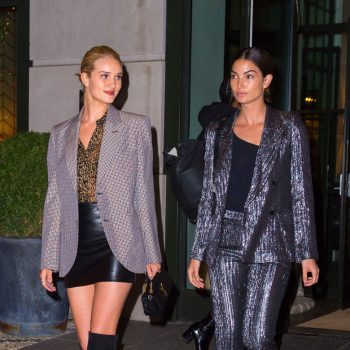 lily-aldridge-rosie-huntington-whiteley-stylish-out-in-new-york